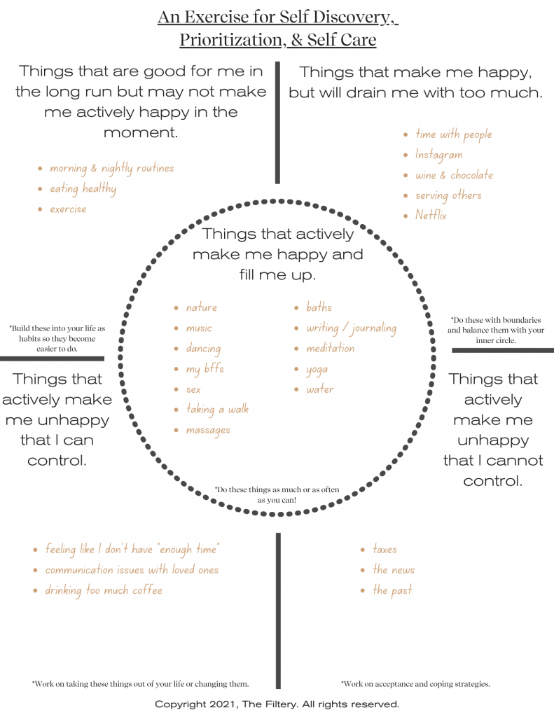 how to combat seasonal affective disorder worksheet
