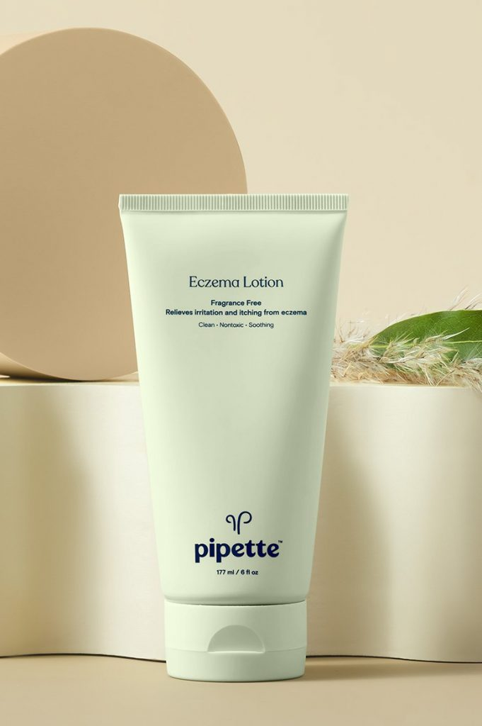 Best Non-Toxic, Moisturizing Body Lotion for Very Dry Skin