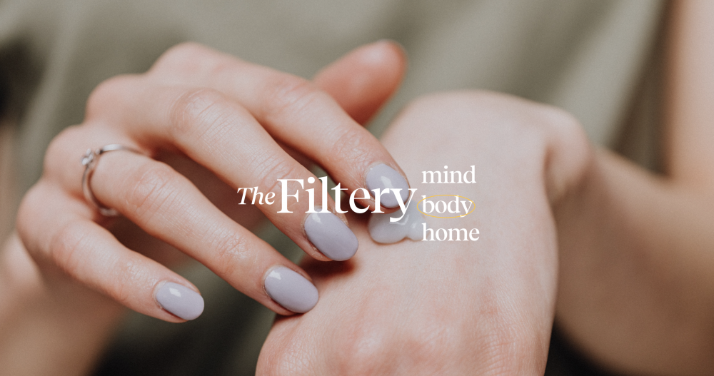 the filtery non toxic living