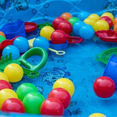 best non toxic kiddie pool