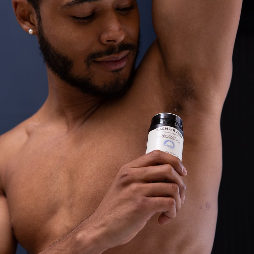 best-unscented-deodorant-for-sensitive-skin-each-and-every