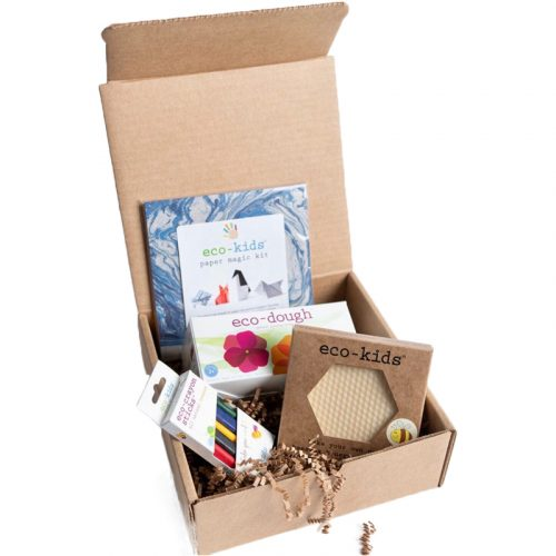 best-organic-eco-friendly-gifts-for-kids-earth-hero-eco-kids-arts-and-crafts