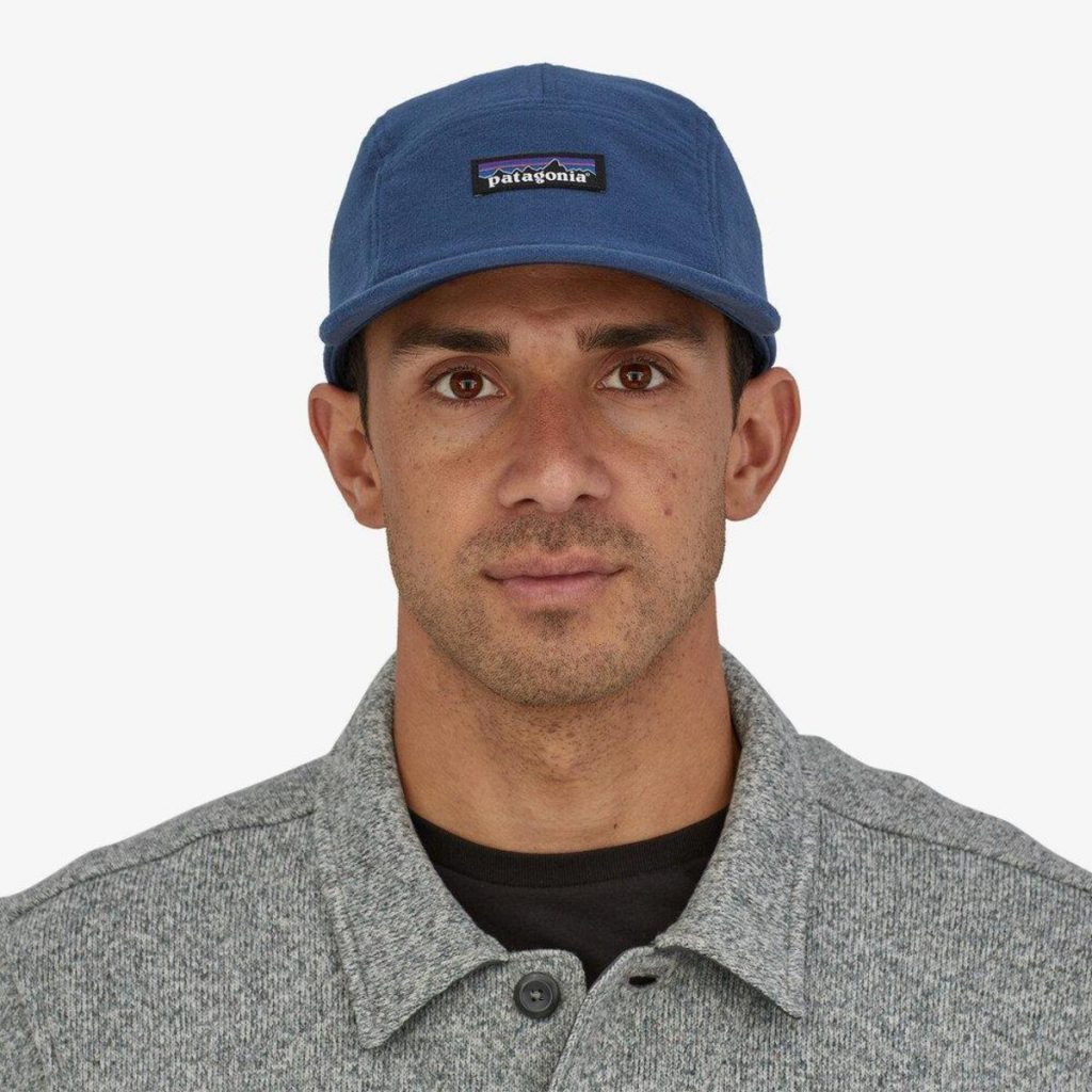 organic-gifts-for-dads-patagonia-organic-cotton-hat-the-ftilery