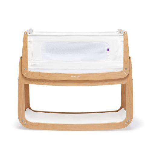 natural-co-sleeper-bassinet-crib-for-baby-snuzpod-the-filtery